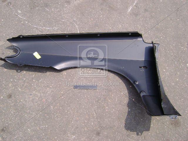 Крыло ВАЗ 2114 переднее правое (производство НАЧАЛО) (арт. 2114-8403010), ADHZX