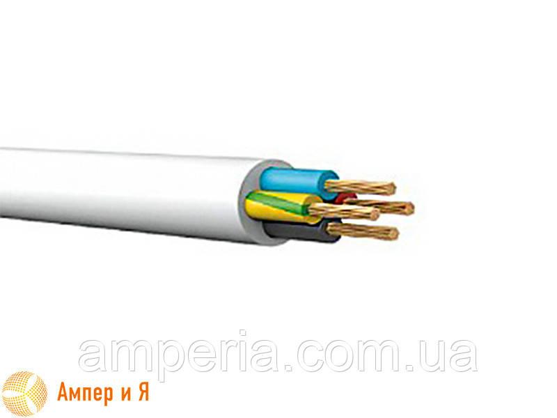 ПВС 4х1,5 провод, ГОСТ (ДСТУ)