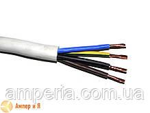 ПВС 4х1,5 провод, ГОСТ (ДСТУ), фото 2