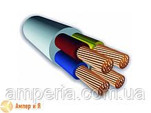 ПВС 4х1,5 провод, ГОСТ (ДСТУ), фото 3