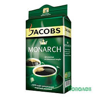 Кофе Jacobs Monarch молот.500г