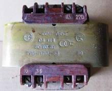 Трансформатор понижуючий сухий ОСМ1-0.4