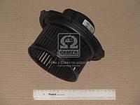 Вентилятор салона AUDI, VW (Производство Nissens) 87066