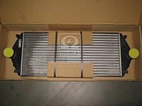 Интеркулер FIAT (Производство Nissens) 96849