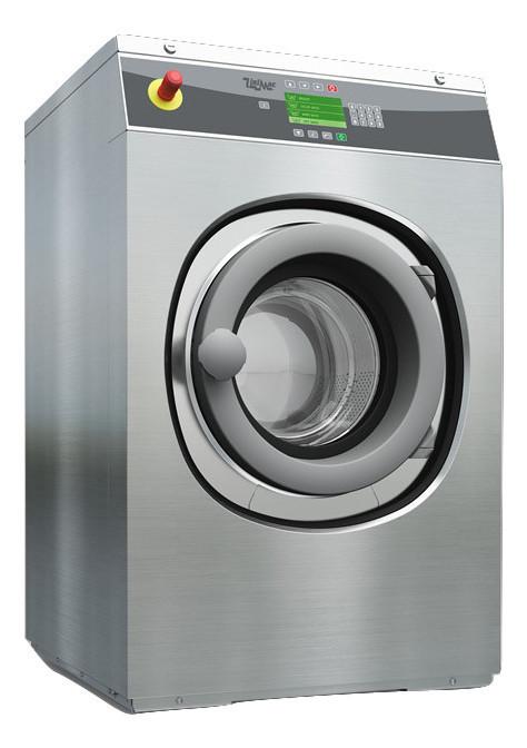Промышленная стиральная машина Unimac UY80 на 8кг