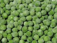 Заморожений зелений горошок 1 клас BIMIZ