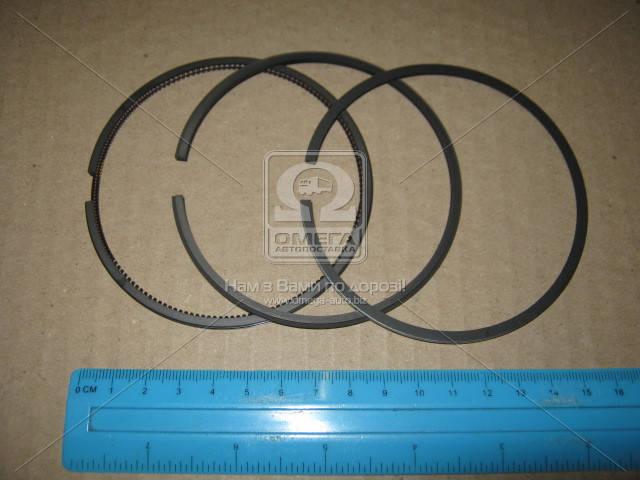 Кольца поршневые MB 89.5 (1.75/2/3.5) 1.8/2.0 M102 (производство KS) (арт. 800017712050), ABHZX