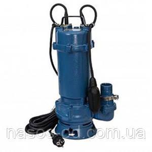 Канализационный насос фекальный Volta БНК 20-150 для выгребных ям 1.5кВт Hmax23м Qmax133л/мин