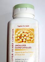 Капсулы «Защита печени «Лецитин» Вековой Восток