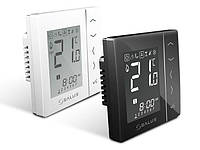 VS10WRF/VS10BRF цифровой термостат скрытого монтажа (4 в 1).