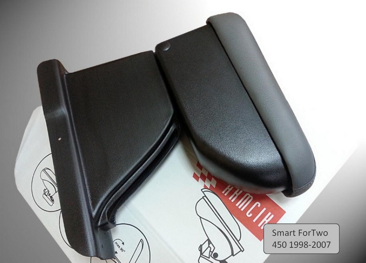 AR2SMCIK01100 Armcik Standart armrest Smart ForTwo 450 1998-2007