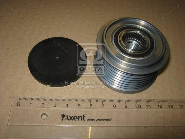 Механизм свободного хода генератора Mazda,Toyota,Ford (производство Valeo) (арт. 588057), ADHZX