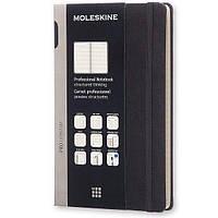 Блокнот Moleskine Pro Черный (PROPFNT3HBK)