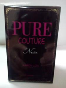 Karen Low Pure Couture noir W 100ml