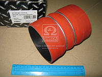 Патрубок интеркулера DAF Q100x130 mm (TEMPEST) (арт. TP 19-0422), ADHZX