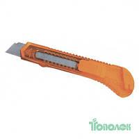 Нож для бумаги Е40512 большой лезв. 18мм