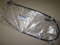 Трос ручного тормоза левый (Производство SsangYong) 4901008B03