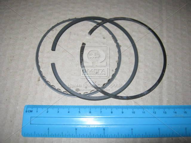 Кольца поршневые OPEL 86,00 2,2i 16V Z22SE/Z 20 LET/Y 22 XE 1,2x1,5x2,5 (производство KS) (арт. 800049110000), ACHZX