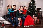 Скидки на детскую зимнюю одежду
