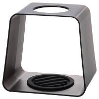 Hario Drip Cube станция для заваривания кофе и чая, черный акрил.