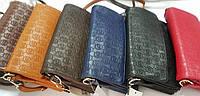 Клатч сумка кожа PU женская цвета в ассортименте