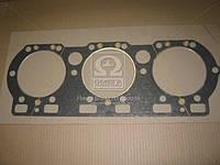 Прокладка головки блока ЯМЗ 236 старого образца (производство г.Орел) (арт. 236-1003210-В2), AAHZX