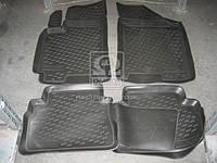 Коврики в салон автомобиля для Chevrolet Lacetti, ADHZX