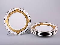 Набор тарелок 21 см Moritz Zdekauer 6 пред 655-465
