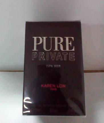 Karen Low Pure Private M 100 ml , фото 2
