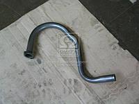 Труба выхлопная ГАЗ 2410 (гусь короткий)  d=38 (производство ГАЗ) (арт. 3102-1203168-10), AAHZX