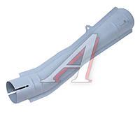 Патрубок глушителя КАМАЗ выпускной (производство КамАЗ) (арт. 5320-1203016), ACHZX