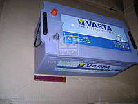 Аккумулятор  225Ah-12v VARTA PM Silver(N9) (518x276x242),L,EN1150