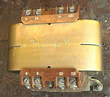 Трансформатор понижуючий сухий ОСМ1-1,0
