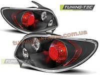 Задние фонари на PEUGEOT 206 1998-2012