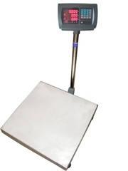 Весы товарные Дозавтоматы ВЭСТ-600-А15Е до 600 кг, фото 2