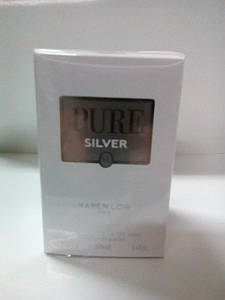 Karen Low Pure Silver M 100 ml
