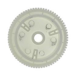Шестерня мотора стеклоподъемника передних/задних дверей Skoda Octavia A5 2004-2014