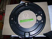 Щит тормоза КАМАЗ передний (Производство КамАЗ) 53212-3501030-10