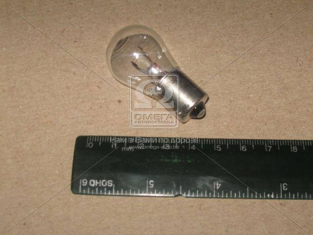 Лампа 24V P15W 15W BA15s (производство Narva) (арт. 17421CP)