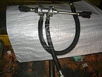 Клапан сцепления МАЗ 5336 со шлангами (L=170 мм) (производство БААЗ) (арт. 5336-1602738-10), AFHZX