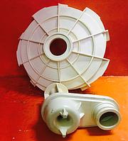Диффузор насосной станции JET100 разборной