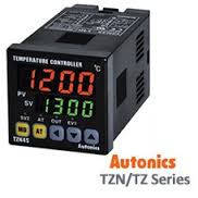 ПИД-регулятор Autonics TZN4L14S (выход под твердотельное реле)                              , фото 1