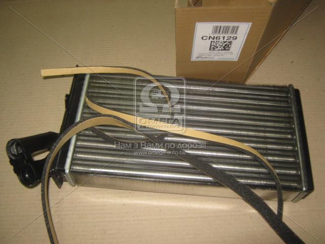 Радиатор отопителя 806/EXPERT/Ulysse/Evasion (Ava) (арт. CN6129)