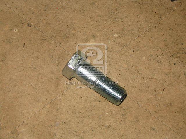 Болт вала карданного ЗИЛ М14х38 (производство РААЗ) (арт. 301028-П29)