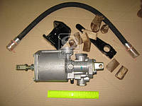 Усилитель пневмогидравлический КРАЗ (с монтаж.комплектом) (арт. 11.1602410), AGHZX