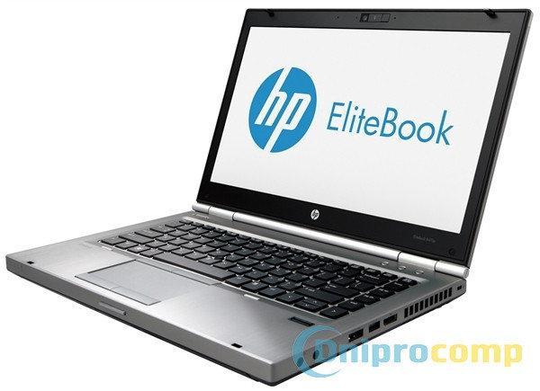 Ноутбук HP EliteBook 8470p i5-3320M/4/320 - Class A (no webcam)