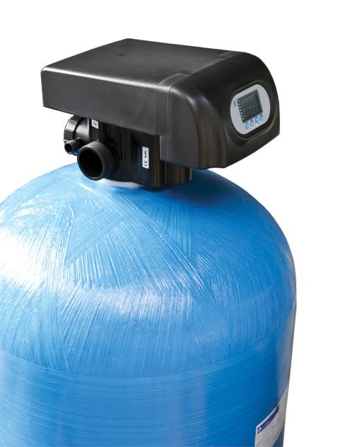 Фильтр умягчитель жесткой воды для котла Aqualine FS 1865/1.0-125