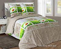 Постельный комплект 2-х спальный
