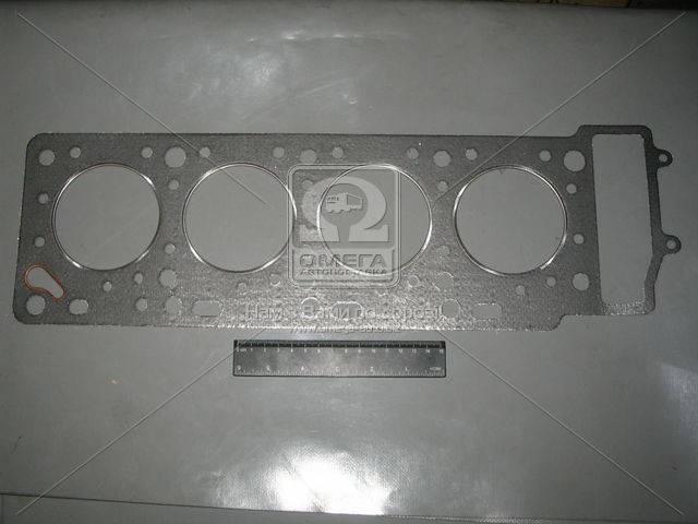 Прокладка головки блока М 412 асбест. (производство Фритекс) (арт. 412-1003020-01)