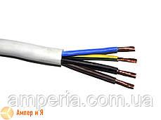 ПВС 4х0,75 провод, ГОСТ (ДСТУ), фото 3